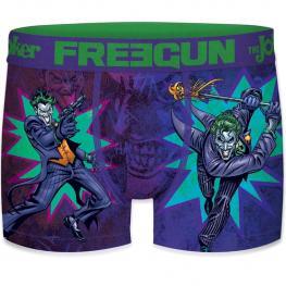 Boxer Infantil Freegun - The Joker