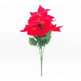 Flor Pascual Artificial 7 Cabezas
