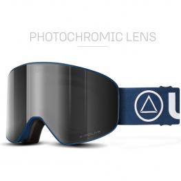 Gafas de Esquí Avalanche Azul / Negro