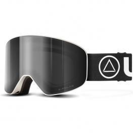 Gafas de Esquí Avalanche Blanco / Negro