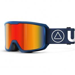 Gafas de Esquí Cliff Azul / Rojo