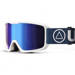 Gafas de Esquí Cliff Blanco / Azul