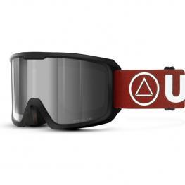 Gafas de Esquí Cliff Negro / Gris