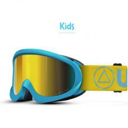 Gafas de Esquí Storm Azul / Amarillo - Para Niños