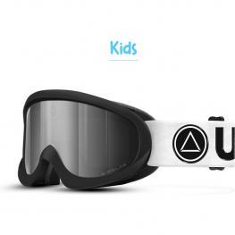 Gafas de Esquí Storm Negro / Gris - Para Niños