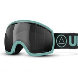 Gafas de Esquí Vertical Menta / Negro
