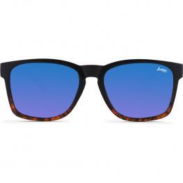 Gafas de Sol Free Spirit Diseño Tortuga / Azul