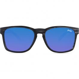 Gafas de Sol Free Spirit Gris / Azul
