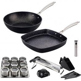 Set Cocina Sana