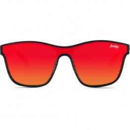 Gafas de Sol Oxygen Edition Gris / Rojo
