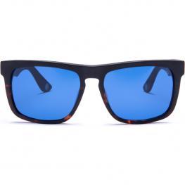Gafas de Sol Soul Diseño Tortuga Marrón / Azul