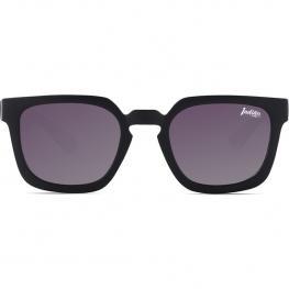 Gafas de Sol Tarifa Negro / Borgoña