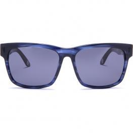 Gafas de Sol Ushuaia Diseño Tortuga Azul / Negro