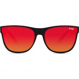 Gafas de Sol Ventura Negro / Rojo