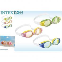 Gafas Natacion Infantil