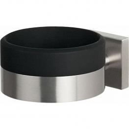 Gancho Porta-Secador 9X12X6, Acero Inox, Cromado Mate