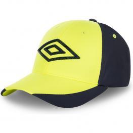 Gorra Béisbol Amarilla