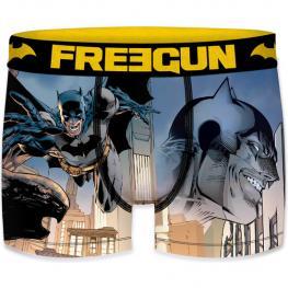 Boxer Infantil Batman Freegun