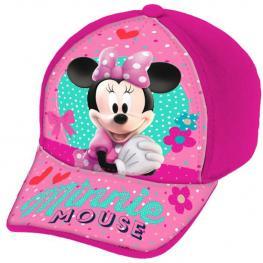 Gorra Impresión Completa Minnie