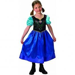 Disfraz Anna Classic Infantil