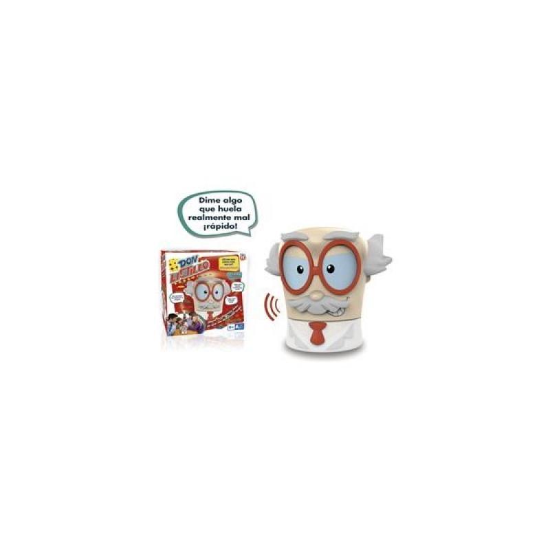 IMC Toys Don Listillo PLAY FUN 5% en libros | FNAC