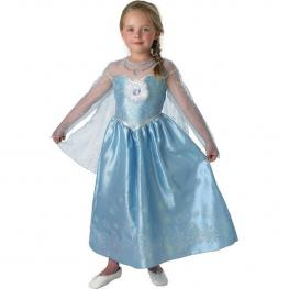 Disfraz Elsa Deluxe Infantil