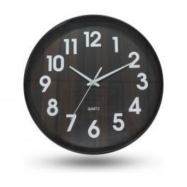 Reloj 30Cm Plástico