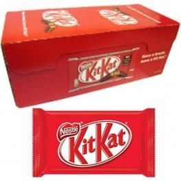 Kit Kat Chocolatina de 33 Gr - Caja de 36 Uds