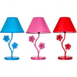 Lámpara de Sobremesa - 3 Colores Surtidos