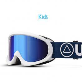 Gafas de Esquí Storm Blanco / Azul - Para Niños