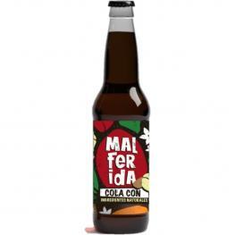 Malferida - Cola Con Ingredientes Naturales 33Cl