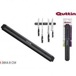 Barra Magnetica Cuchillos 38Cm Quttin