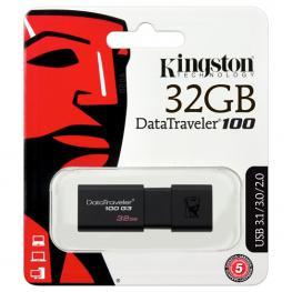 Memoria Usb Traveler Kingston 32Gb 3.0