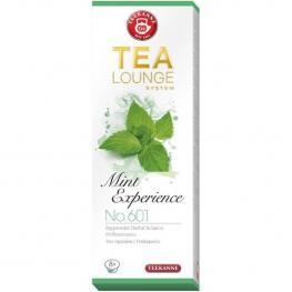Mint Experience, Infusión Teekanne 8 Cápsulas