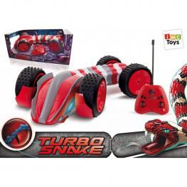 Vehiculo Turbo Snake R/c