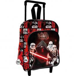Mochila Trolley 30 Cms. Star Wars