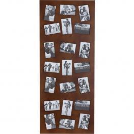 Multimarco Grande 21 Fotos 122 X 1cm