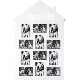 Multimarco Para Casa Family Blanco