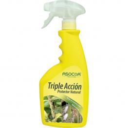 Triple Accion Eco 600 Ml