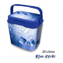 Nevera Iml 25 Litros Blue Rocks Life Story