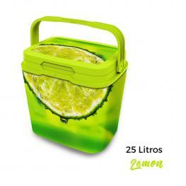 Nevera Iml 25 Litros Lemon Life Story