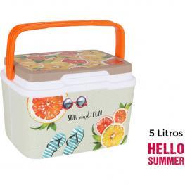 Nevera Iml 5Litros Hello Summer Life Story