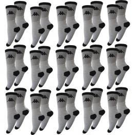 Pack 15 Pares de Calcetines