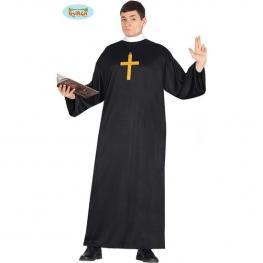 Disfraz Cura - Sacerdote