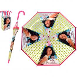 Paraguas 8 Varillas Luna