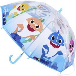 Paraguas Manual Poe Baby Shark - 45Cm