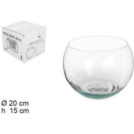 Pecera Cristal 20Cm