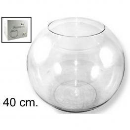 Pecera Cristal 40Cm