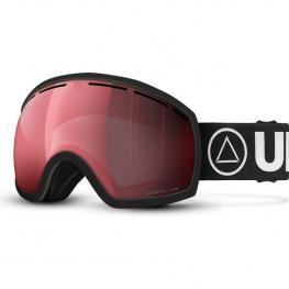 Gafas de Esquí Vertical Negro / Cereza