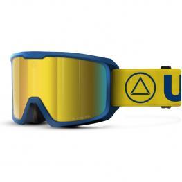 Gafas de Esquí Cliff Azul / Amarillo